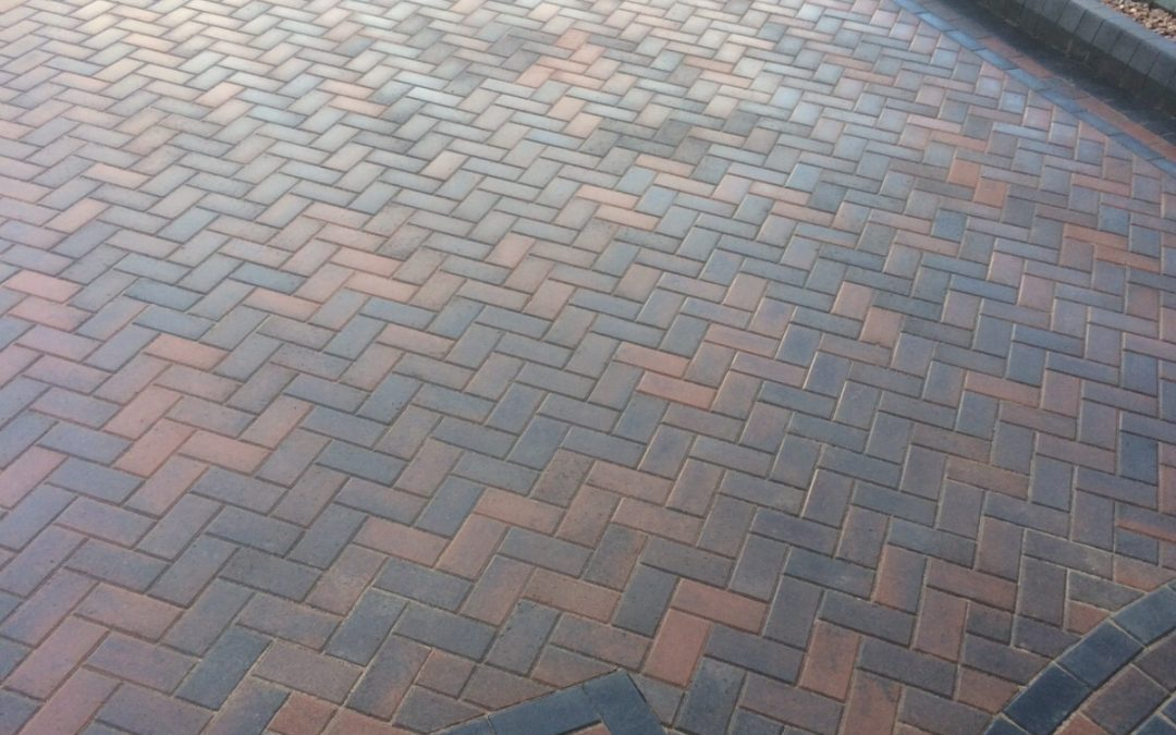 Block Paving in Stevenage