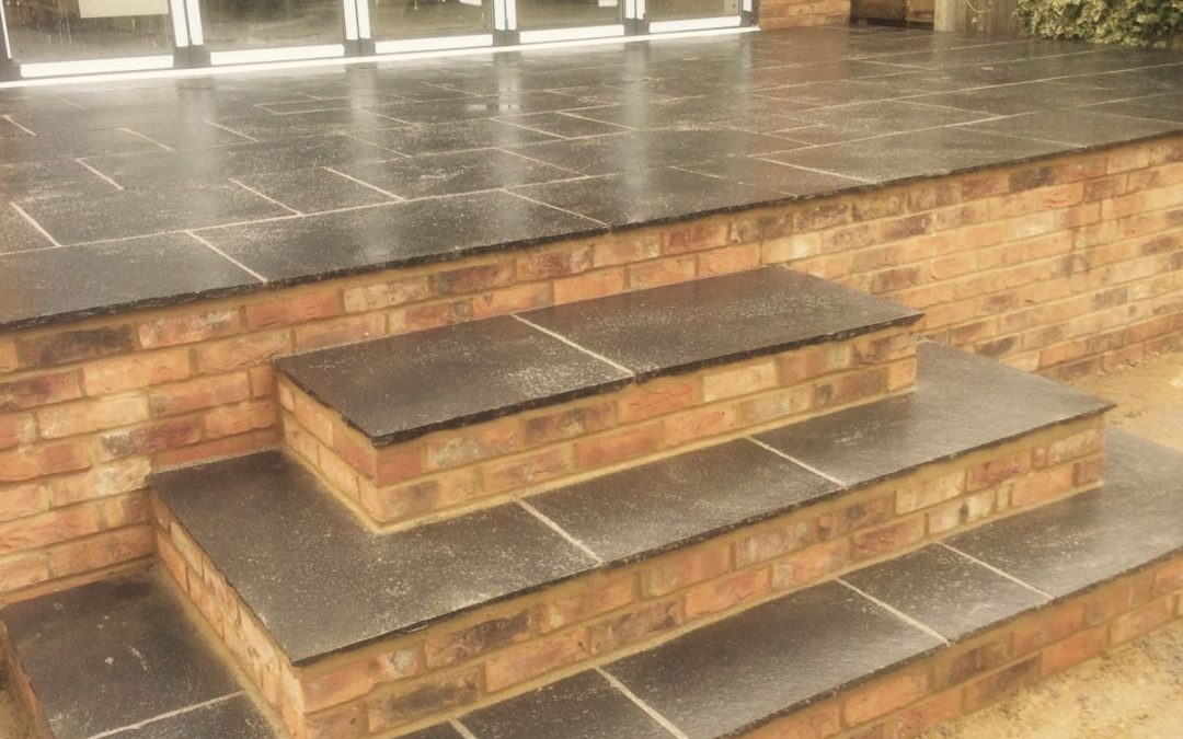 Patio Stevenage Installers