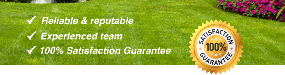 professional landscapers in herford